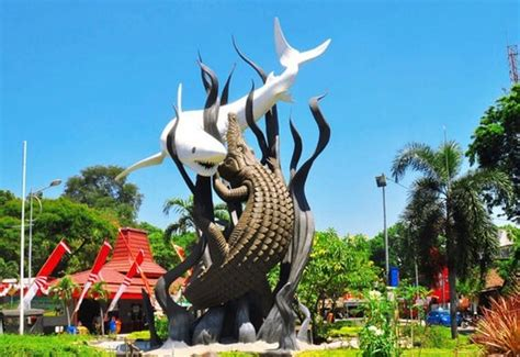 favorite statue  indonesia quora