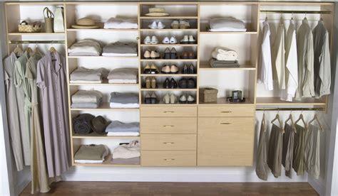 Closet Organization Ideas Images by Custom Closets