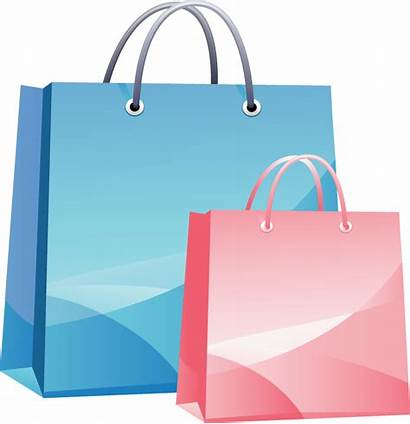 Shopping Transparent Bag Bags Clipart Clip Background
