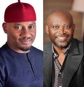 Paul O Disagrees With Yul Edochie After The Actor Shared A
