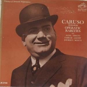 Enrico Caruso Q... Enrico Caruso Quotes