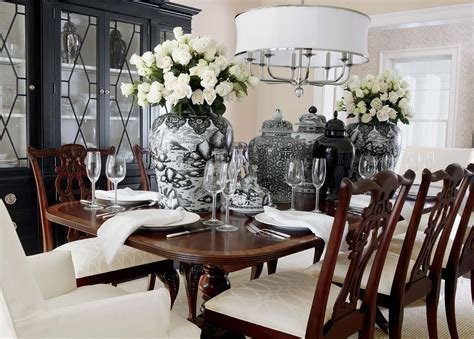 31242 formal dining table set experience lots of luxe dining room ethan allen