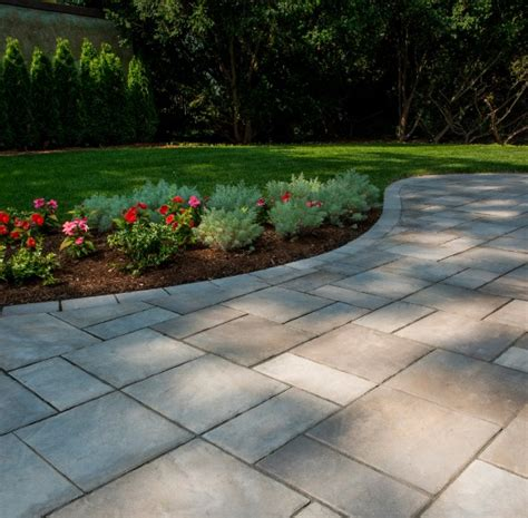 beacon hill paver paver patio photos - Unilock Patio Pavers