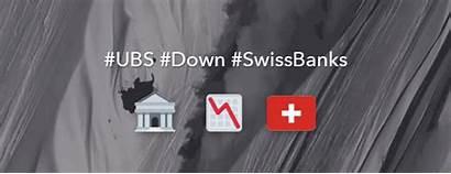 Swiss Bank Downhill Goes Finimize
