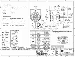 Mars 10585 Direct Drive Blower Motor Wiring