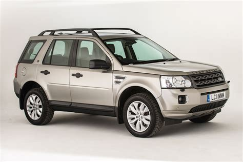 land rover freelander used land rover freelander 2 review pictures auto express