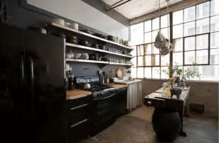 simple kitchen backsplash ideas 31 black kitchen ideas for the bold modern home