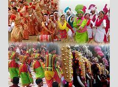 Major Indian Festivals in April 2015