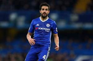 Chelsea news: Antonio Conte wrong not to play Cesc ...