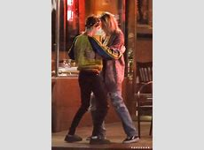 Paris Jackson and Cara Delevingne Dinner Date March 2018