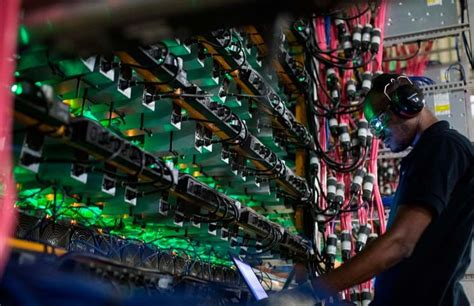 States, widely available bitcoin mining profit calculators online show that his single. Bitcoin Mining Rigs Set for New Upgrades as 2020 Block Reward Halving Approaches - Telegraph