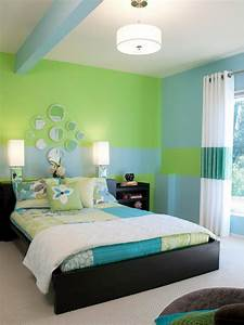 15, Ideas, Of, Green, Room, Wall, Accents