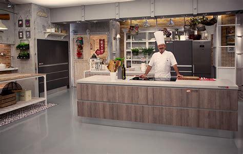 cocinas  muebles de cocina karlos arguinano confia una