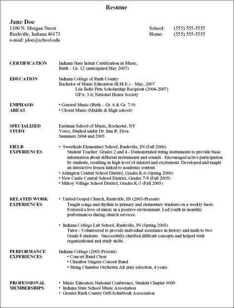 resume help create