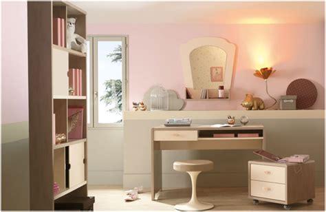 bureau enfants fille le belmon déco du mobilier et du rangement pour la