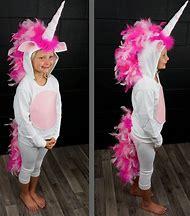 How to Make a Unicorn Costume
