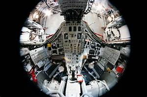 Gemini Spacecraft Cockpit - Pics about space