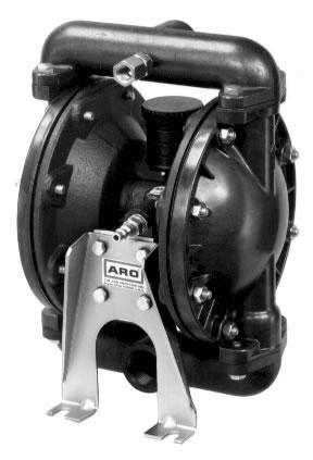 "1"" Fluid Ports 650717-C | ARO pumps | ARO Pumps | Air"