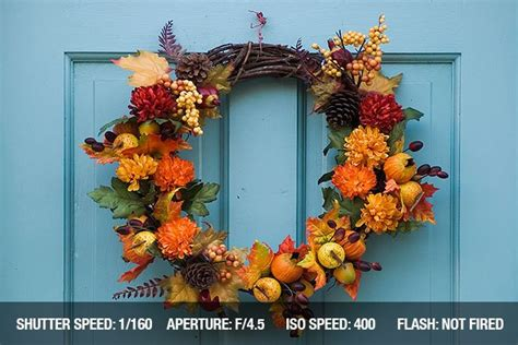 thanksgiving photography tips holiday photography tips