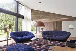 canape ploum With meuble ligne roset catalogue