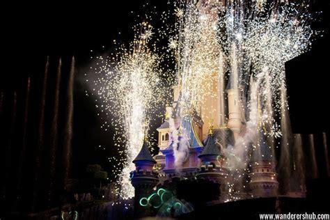 Disneyland Light Show by Disneyland 25th Anniversary Celebrations Why You