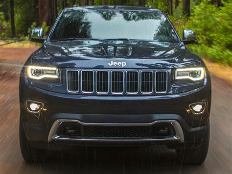 2017 jeep grand cherokee light new 2017 jeep grand cherokee price photos reviews