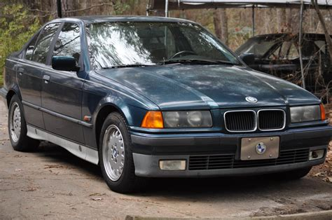Bmw 3 Series Sedan Modification by Kdotcdot 1995 Bmw 3 Series325i Sedan 4d Specs Photos