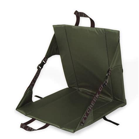 Creek Original Folding C Chair creek original lightweight hiking chair