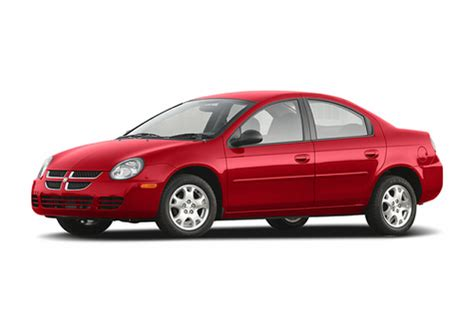 Are Dodge Neons Cars by 2005 Dodge Neon Expert Reviews Specs And Photos Cars