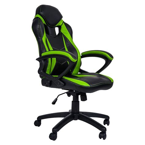 cheap gaming chairs merax ergonomics review