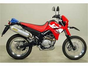 Sistema Completo Homologado En Aluminio Yamaha Xt 125 R  X