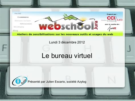 virtuel bureau bureau virtuel