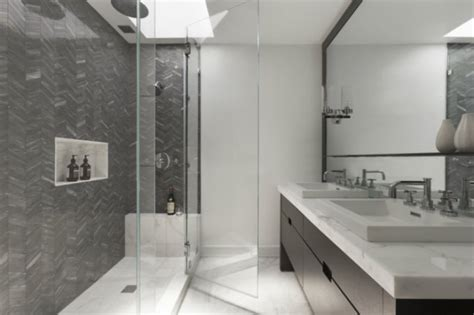 Amazing Marble Bathroom Designs To Inspire You