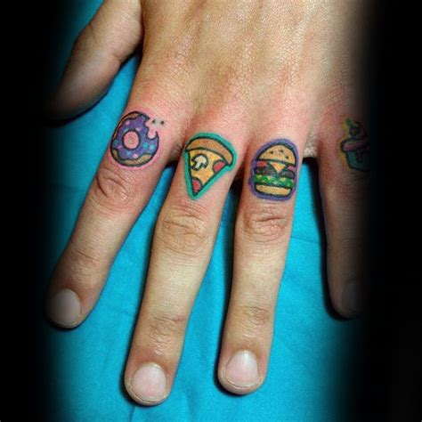 food tattoos designs ideas  meaning tattoos