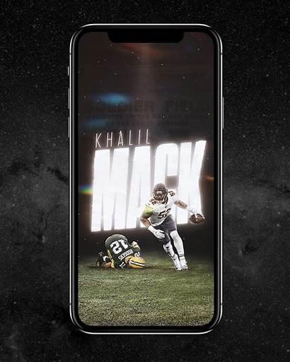 Mack Khalil Iphone Bears Chibears Reddit