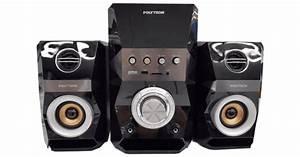 Speaker Aktif Polytron Pma 9502 Bluetooth Terbaru