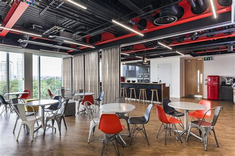 Bmg Nyc by Inside Bmg S New Headquarters In Officelovin