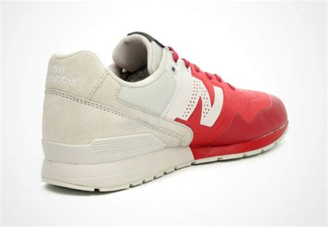 Best Sellers New Balance 996 Reengineered Two-tone Running