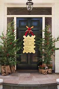 24 The Door to Christmas on Pinterest