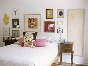 How to decorate your room walls with inexpensive things