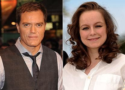 foto de Michael Shannon y Samantha Morton en The Harvest Paperblog