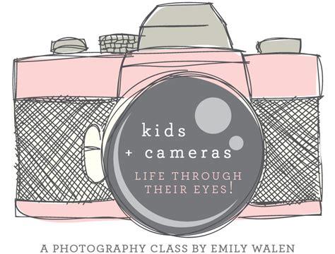 Photography Class Kids + Cameras » Emily Walen