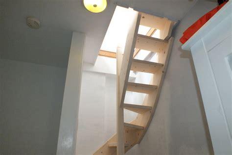 offerte vaste trap naar zolder trap naar zolder in rotterdam 2 trappen totaal