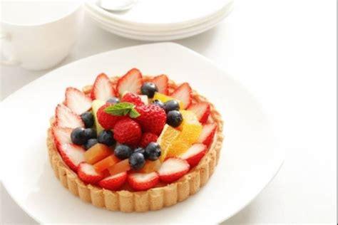 cours de cuisine l atelier des chefs recette de tarte aux fruits d 39 été facile et rapide
