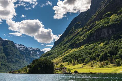 Isn't it good, Norwegian… fjords | Nota Bene: Eugene ...
