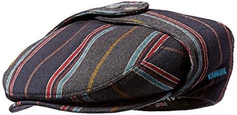 Kangol 504 ventair flat cap tan. Kangol Men's Tweed Bugatti Cap   FashionMeThat