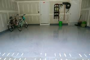 reviewing rocksolid s polycuramine garage floor coating