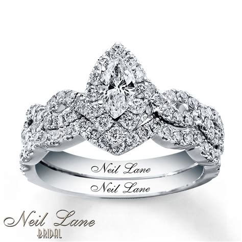 neil lane engagement rings marquise google search