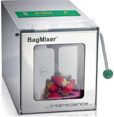 interscience bagmixer cc lab blender labequip