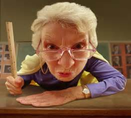 Image result for images of crazy teachers